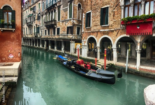 fototapeta na ścianę Venise dans toute sa beauté