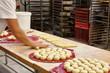 canvas print picture - Bäckerei