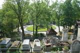 Fototapeta Paris - Cmentarz Père-Lachaise © Shadow
