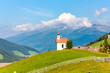 Quadro Styrian Alps, Austria