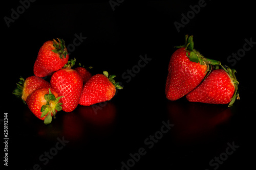 Strawbarries © Mattia