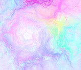 Abstract multicolored veined texture background.