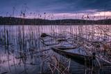 Fototapeta Bathroom - Boat © lukaszknop