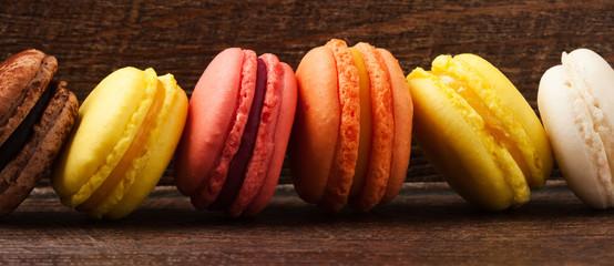 Macaron © Chlorophylle