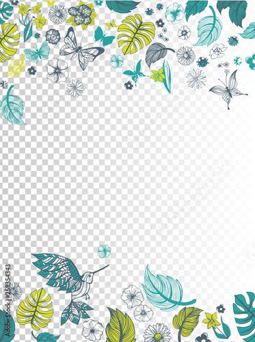 Sweet spring doodles