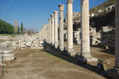 fototapeta na ścianę Ephesus, Turkey