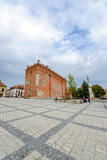 Fototapeta City - Ratusz w Sandomierzu © Thomas Ioannes