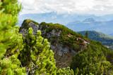 Fototapeta Fototapety z naturą - Dürrnbachhorn 3 © YariK