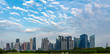 Singapore skyline - 258661538