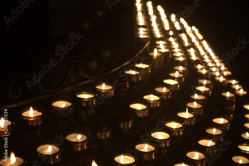 candles © Hermesphotos
