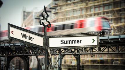 Sign 374 - Summer