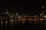 Fototapeta Fototapeta Londyn - London view over the Thames © Bert