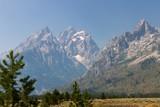 Teton Range 4