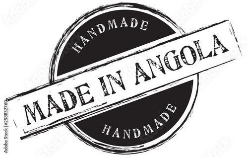 Handmade Made in Angola