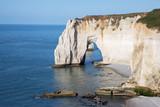 Cliffs of Etretat