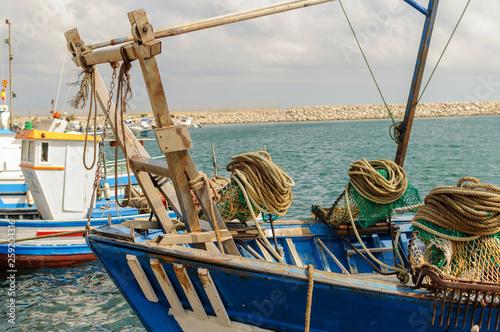 barcas varias