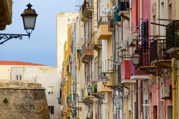 Trapani (Sicilia), Dettagli della città