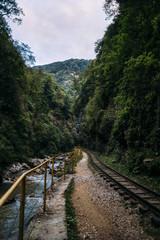 Old Guam Railway