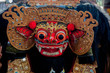 canvas print picture - Barong