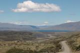 Fototapeta Fototapety z naturą - Torres del Paine © Regis Doucet