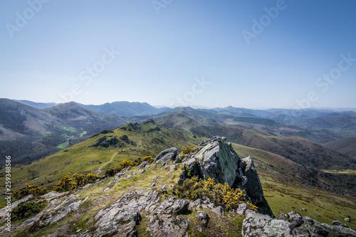 Randonnée Pic du Mondarrain (749m) depuis le col des Veaux - 259348586