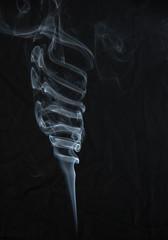 Remolino de humo