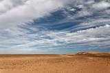 Fototapeta Fototapety na sufit - Sahara w Maroku © Miroslaw