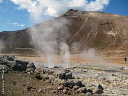 curiosité islandaise - 259507552