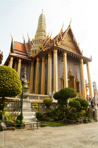 Fototapeten Bangkok Bangkok 4613