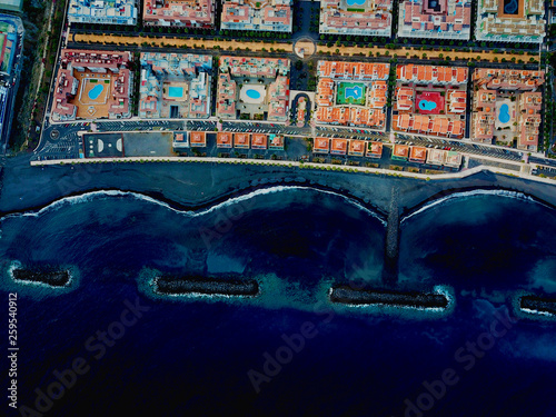 Tenerife - Amazing Air Photography from Tenerife - 259540912