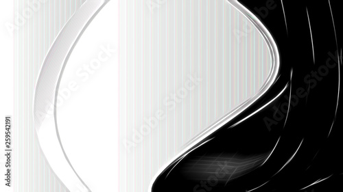 Black Abstract Texture Background Design