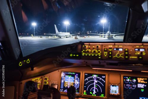Cockpitview © romanb321