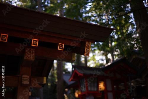 神社 © 洋介 落合