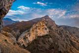 Fototapeta Fototapety z naturą - Mountains and nature © andreymuravin
