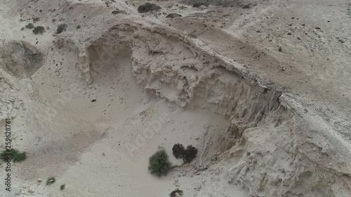 arena,naturalea,huellas,desierto,paisaje