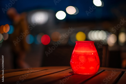 Redlight © Stephan Dinges