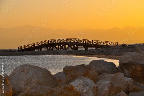 Brücke © Hubert