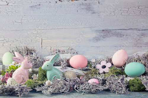 Easter decoration - 259710525