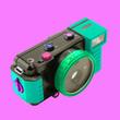 appareil photo compact argentique 4