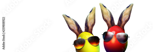 Frohe Ostern! - 259808922