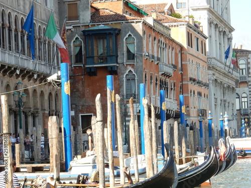 ヴェネツィア イタリア © 今井 昭一郎