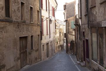 Borgo storico Asolo Treviso Italia