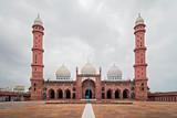 Taj-ul-Masajid, Bhopal