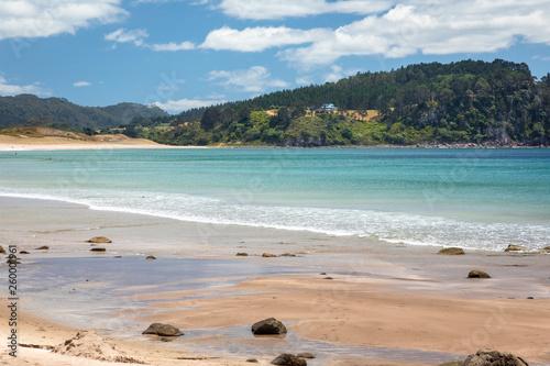hot springs beach New Zealand Coromandel - 260001961