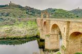 Alcantara, Extremadura, Spain