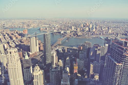 East River, NY © MK