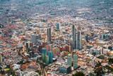 Bogota w Kolumbii