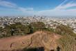 San francisco cityscape - 260127977