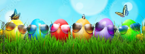 Frohe Ostern! - 260152343
