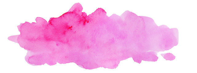 watercolor stain abstraction © Виктория Шарова